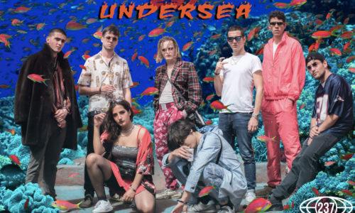 237 UNDERSEA (Hip Hop)