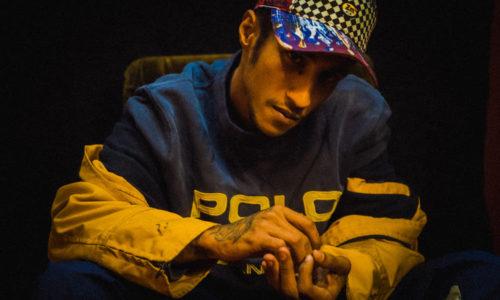 STLR (Hip Hop)