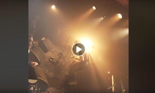 Retour sur le Concert Auditions Régionales : Ile-de-France Chanson !