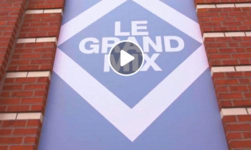 RETOUR EN IMAGE SUR LES CONCERTS AUDITIONS RÉGIONALES AU GRAND MIX À TOURCOING !