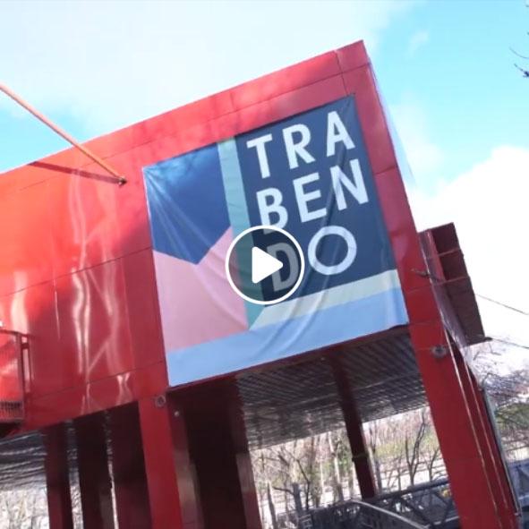 Retour sur les Concerts Auditions IDF Électro au Trabendo !