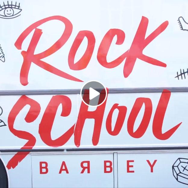 Retour sur les Concerts Auditions Régionales Aquitaine à Rock School Barbey !