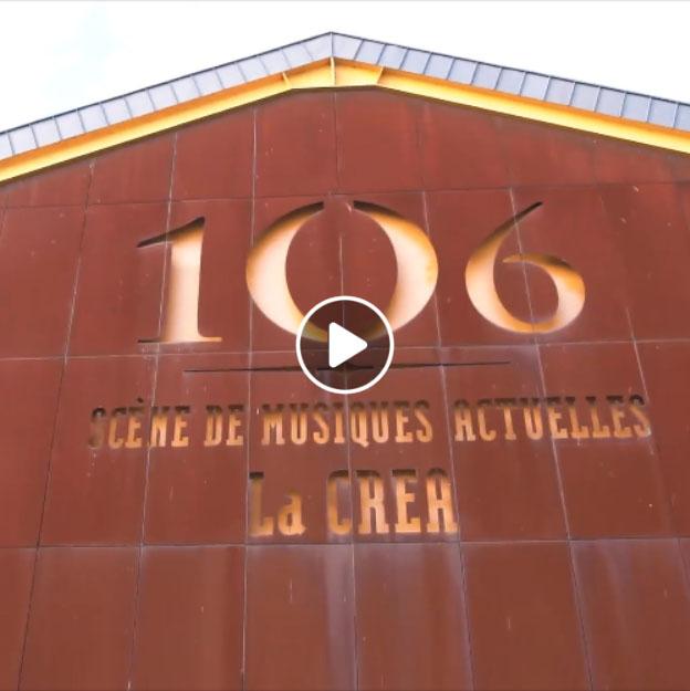 Retour en image sur les Concerts Auditions Régionales au 106 à Rouen !