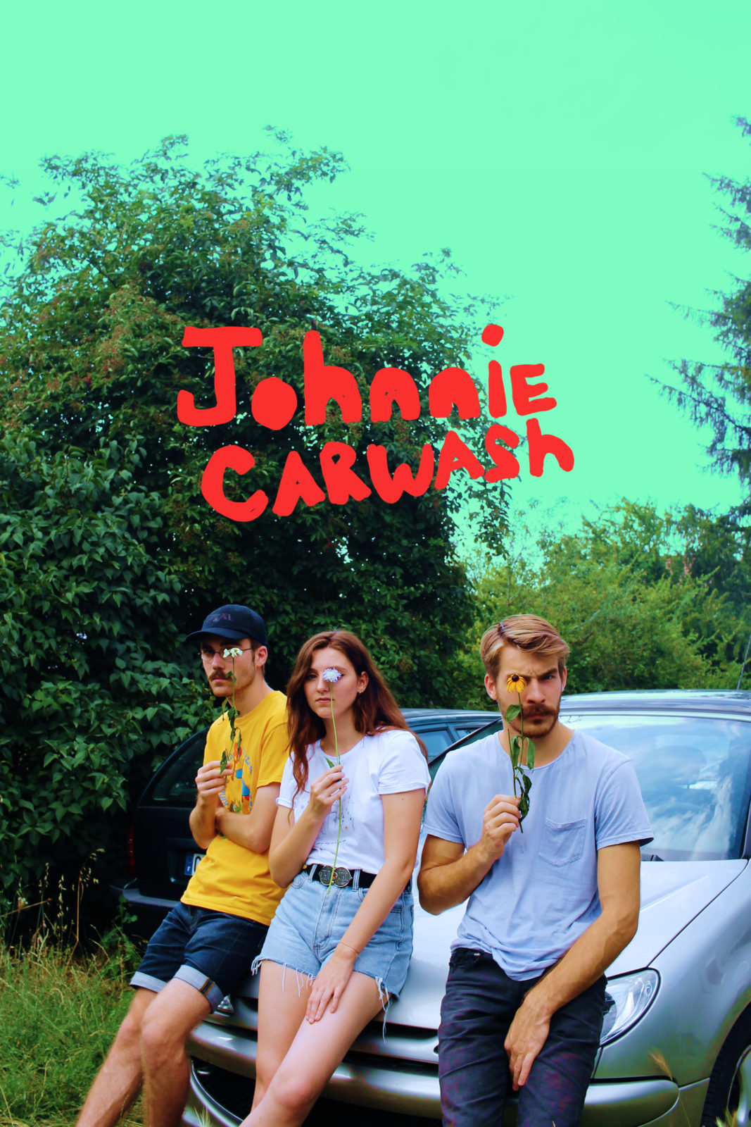 JOHNNIE CARWASH