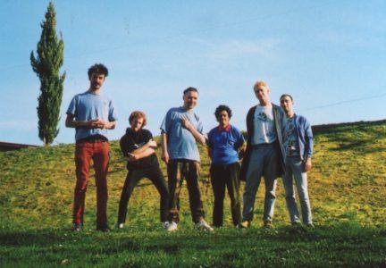 KEVIN COLIN & LES CRAZY ANTONINS (Rock)