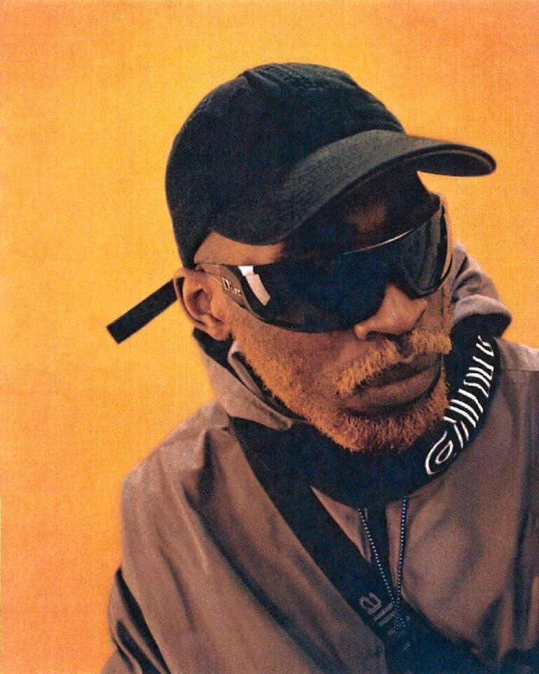RAD CARTIER (Hip-Hop)